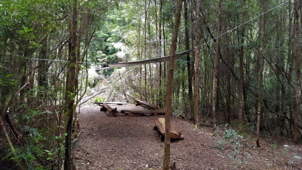 Eastons Creek Camp
